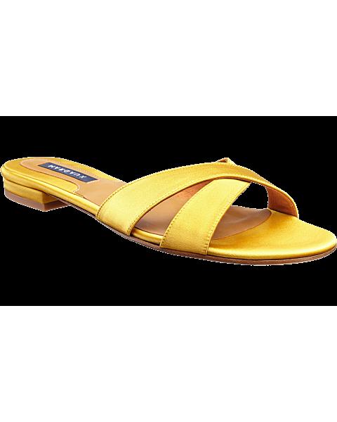 The Sandal - Canary