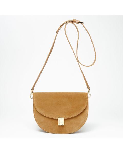 LUNA Clutch and Cross-body Bag