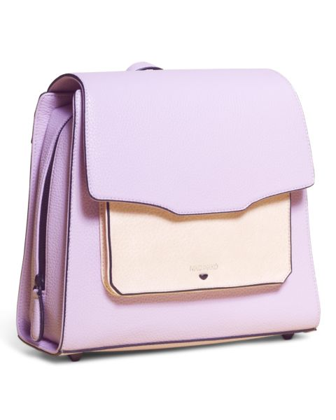 Lilac/Blush Front
